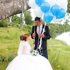 Wedding photographer Alena Chelnokova (Icelu). Photo of 12.07.2017