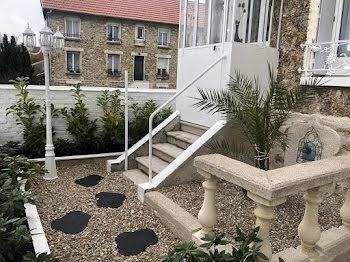maison à Etampes-sur-Marne (02)
