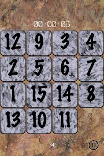 classic 15 puzzle 5