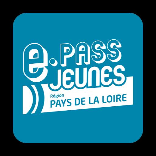 e.pass jeunes Pays de la Loire Icon