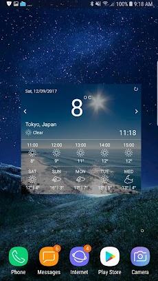 Weather App Proのおすすめ画像4