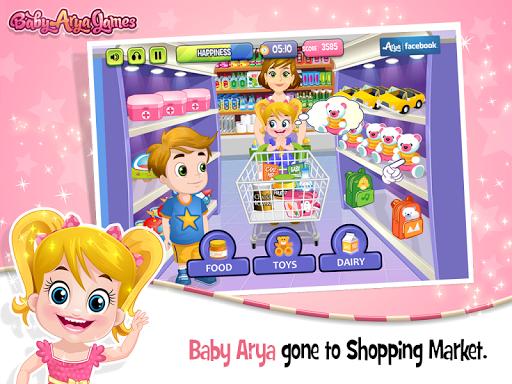 Baby Arya Teddy Doctor 1.0.1 screenshots 2