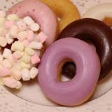Mister Donut 甜甜圈專賣店(桃園遠百門市)
