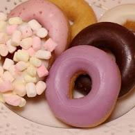Mister Donut 甜甜圈專賣店(台中高鐵)