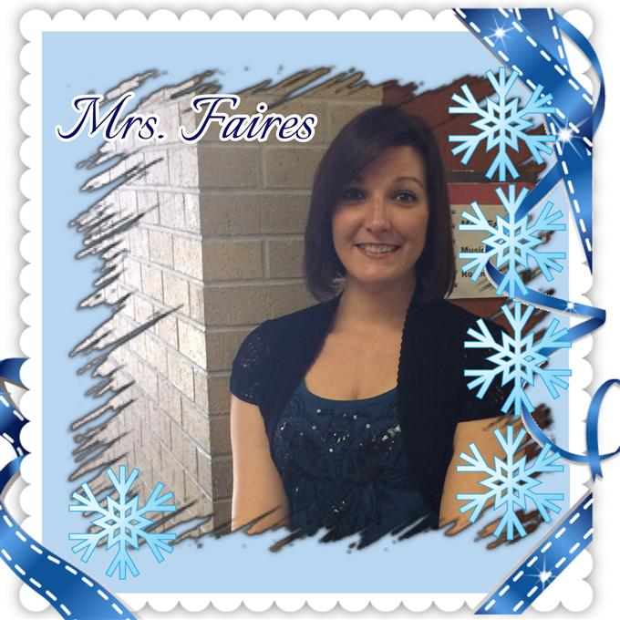 Mrs. Faires