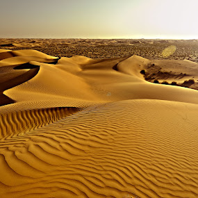 from within by Jerry Fer Damian - Landscapes Deserts ( desert )
