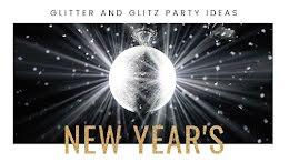 Glitter & Glitz - New Year's item