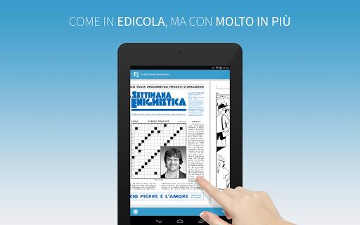 La Settimana Enigmistica 1.3.0.2 screenshots 6