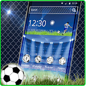 Football Sports Star Launcher