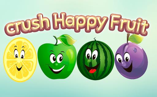 Crush Happy Fruit