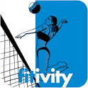 Volleyball Training icon