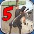 Ninja Samurai Assassin Hero 5 Blade of Fire 1.06