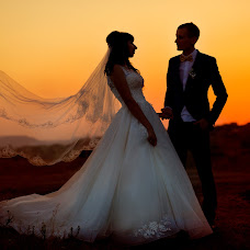 Wedding photographer Viktoriya Shatilo (TorySha). Photo of 09.08.2017