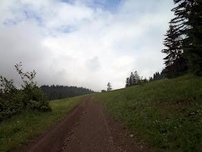 Photo: Dzień pierwszy, kierunek na Ohnište