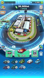 Idle Car Racing 10