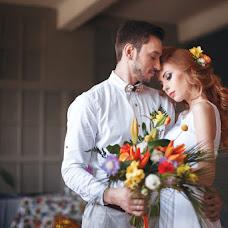 Wedding photographer Vitaliy Kornienko (Energyz12394). Photo of 31.07.2017