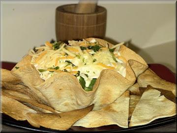 Hola Fiesta Dip Recipe