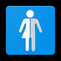 ToiFi(Toilet Finder): Find Public Toilets near me icon