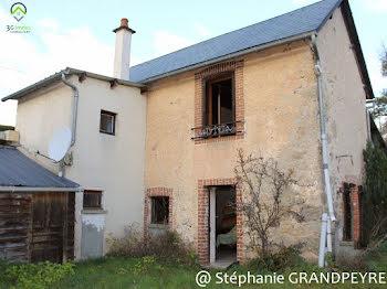 maison à Merlines (19)