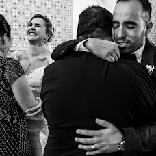 Wedding photographer Tiago Carvalho (TiagoCarvalho). Photo of 16.02.2018
