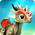 Rise of Dragons apk