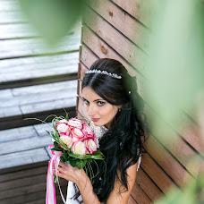 Wedding photographer Anna Bazhanova (AnnaBazhanova). Photo of 11.10.2017