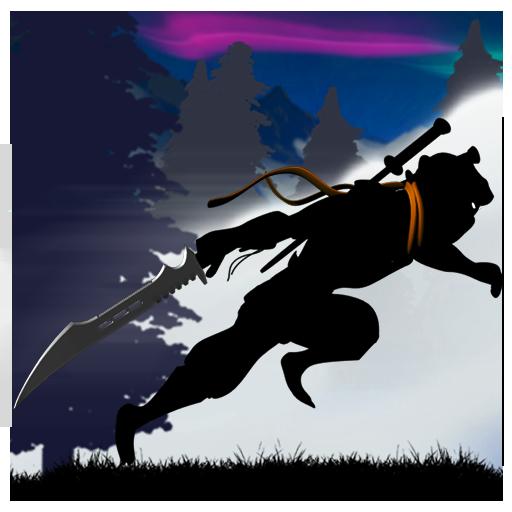 Ninja VS Samurai: Shadow Warriors (game)