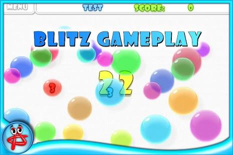 Tap the Bubble: Free Arcade - screenshot thumbnail