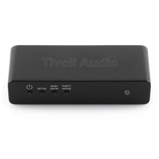 Tivoli Audio ConX WiFi
