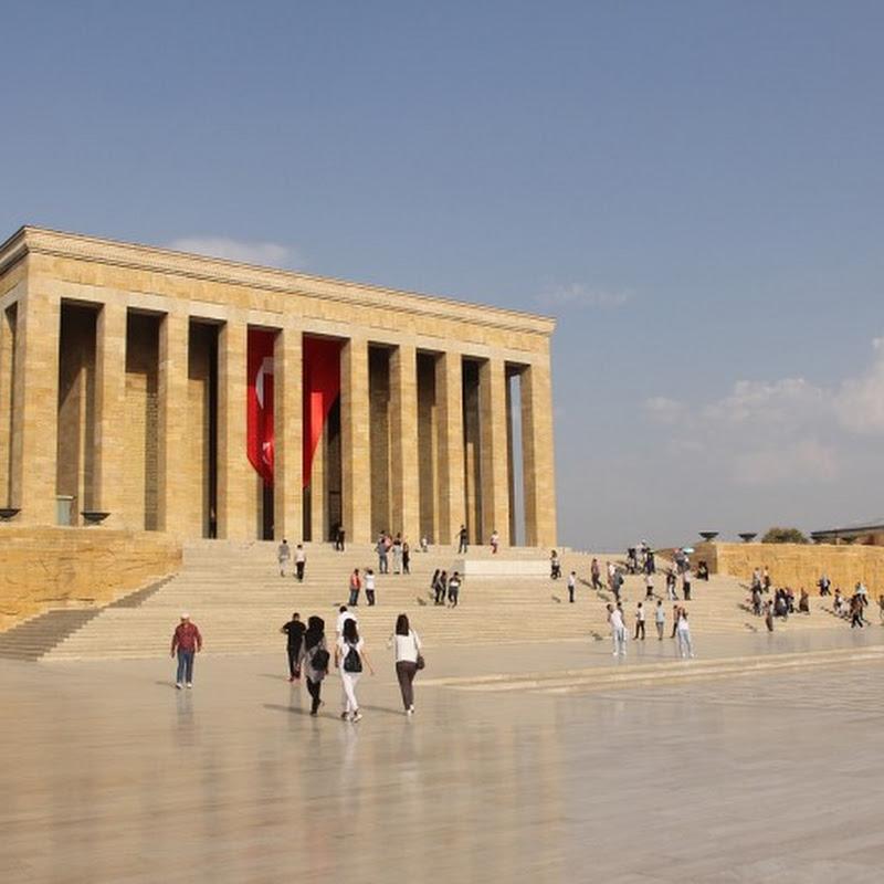 【世界の街角】トルコの首都アンカラを散策してみた