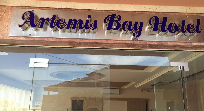 Artemis Bay