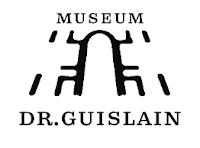 Huisje Kakelbont Musea in Gent Museum Dr. Guislain
