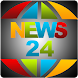 News 24 India - Androidアプリ