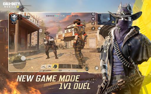 Call of Dutyu00ae: Mobile - Garena android2mod screenshots 2
