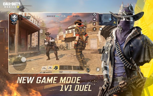 Call of Duty®: Mobile - Garena Mod