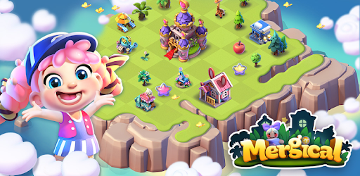 Mergical Mod Apk 1.2.14 (Unlimited money)