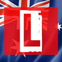 My L@DBKau Sports Australia icon