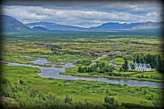 Photo: Þingvellir