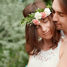 Wedding photographer Anna Markel (AnnaMarkel). Photo of 17.05.2014