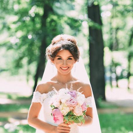 Wedding photographer Denis Khuseyn (legvinl). Photo of 19.02.2018