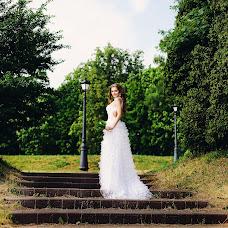 Wedding photographer Lina Genchikova (Genchikovi). Photo of 12.07.2015