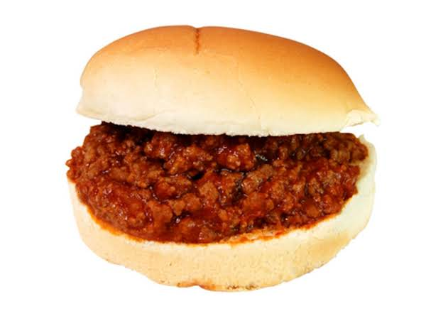 Stella's Sloppy Joes Recipe