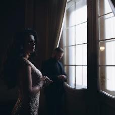 Wedding photographer Vasiliy Kovach (kovach). Photo of 14.12.2017