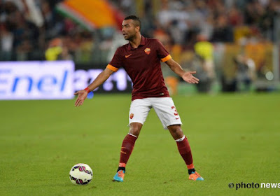 Ashley Cole quitte l'AS Roma