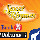 Sweet Rhymes Book A Volume 3