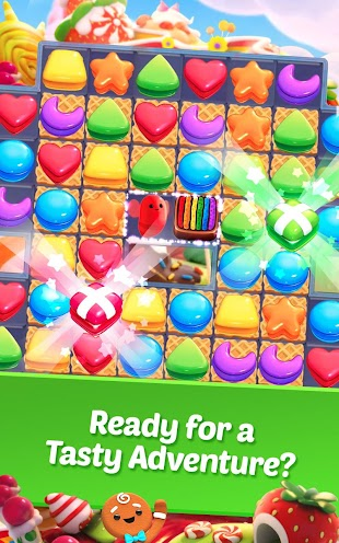 Cookie Jam Blast- screenshot thumbnail