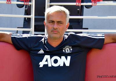 José Mourinho haalt zijn slag thuis