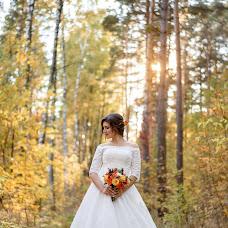 Wedding photographer Antonina Mirzokhodzhaeva (amiraphoto). Photo of 06.02.2018