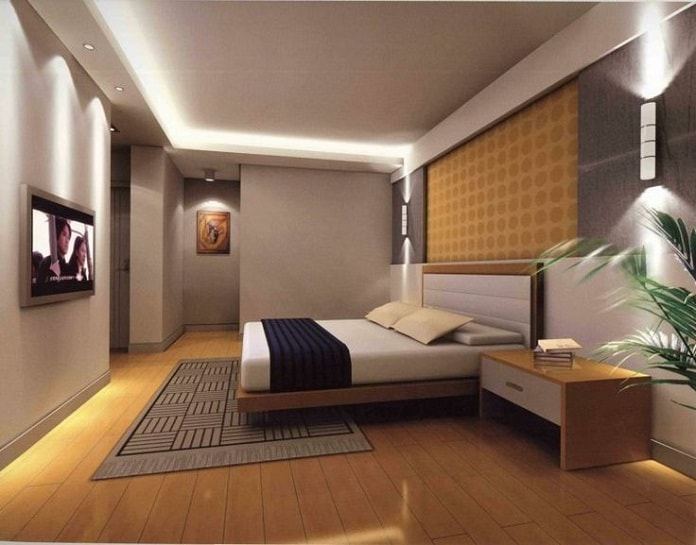 iluminacion-led-dormitorio-consejos