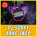 DJ Sorry Bang Jago Ampun Bang Jago Mp3 icon
